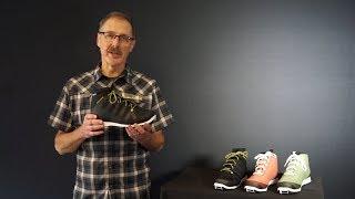 Fischer Nordic | Urban Boots