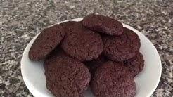 Näin teet helpot suklaakeksit