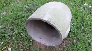 Deepest Hole in the World - Bunker on Oak Island ?