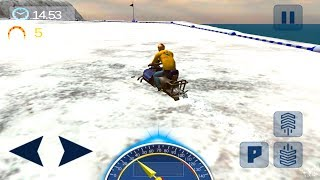 Snow Bike Racing Fever Games 2019 - snow bike rider game