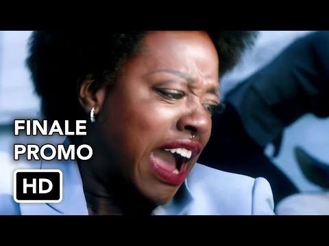 "How to Get Away with Murder 6x15 Promo ""Stay"" (HD) Season 6 Episode 15 Promo Series Finale"