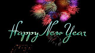 Happy New Year! New business info and updates
