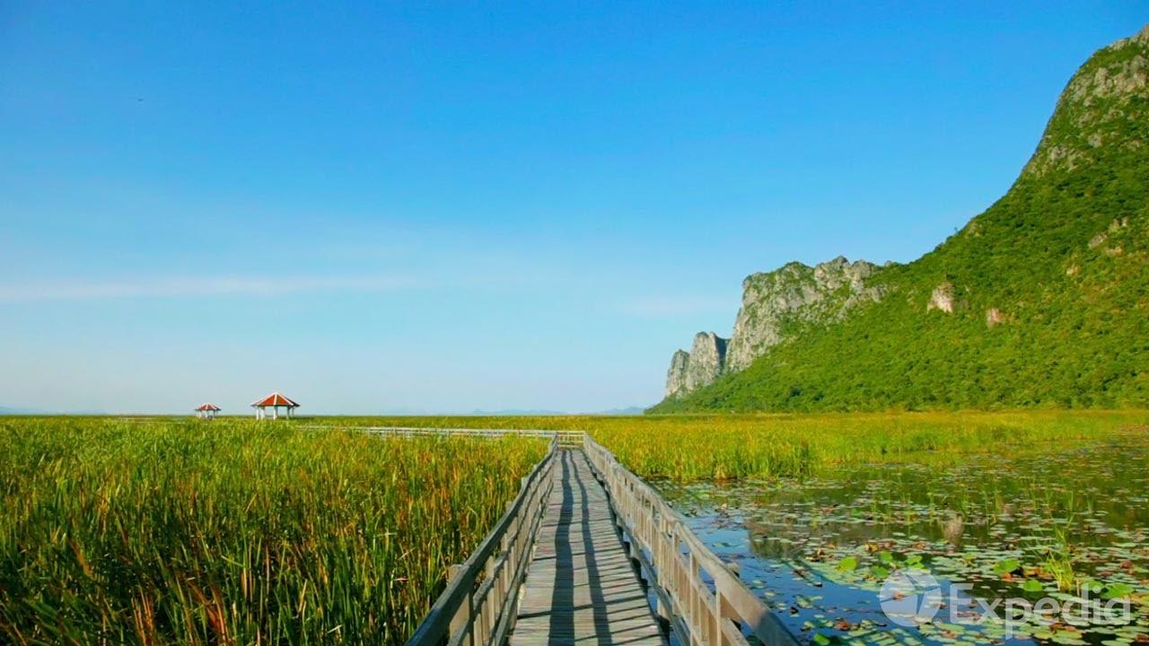 Sam Roi Yot National Park - City Video Guide
