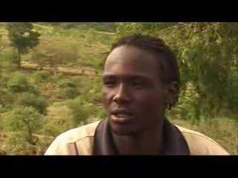 Heart of Darfur: Rebels
