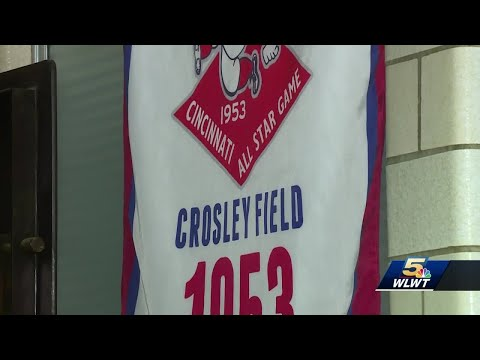 This Cincinnati Company Has Been Making Flags For 150 Years