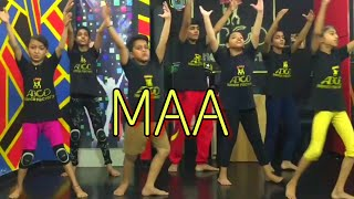 Mother's Day special | Aisa Kyun Maa | Neerja | Sonam Kapoor | Dance | Choreography |  ABCD