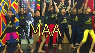 Mother's Day special | Aisa Kyun Maa | Neerja | Sonam Kapoor | Dance | Choreography |  ABCD