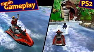 Splashdown: Rides Gone Wild ... (PS2)