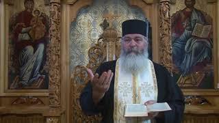 Nu-l preocupă pe Dumnezeu câti oameni fac rău si ăi rabdă - Părintele Calistrat