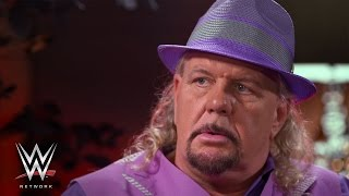 WWE Hall of Famer Michael Hayes on doing things his way: WWE Network