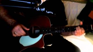Die kleine Kneipe Pierre Kartner (aka Vader Abraham) Peter Alexander Cover Akustikgitarre