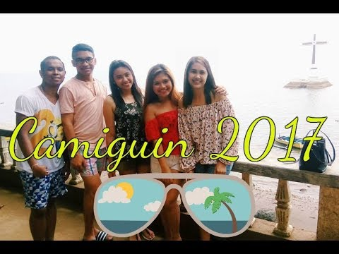 Budget Travel: CAMIGUIN 2017 (Day 1)