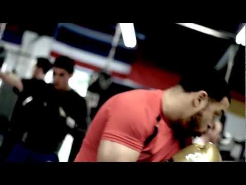 Fight: Robert Dawson - Trailer