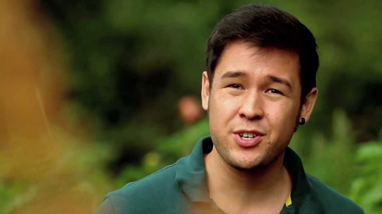 James Wong's Homegrown Revolution - YouTube