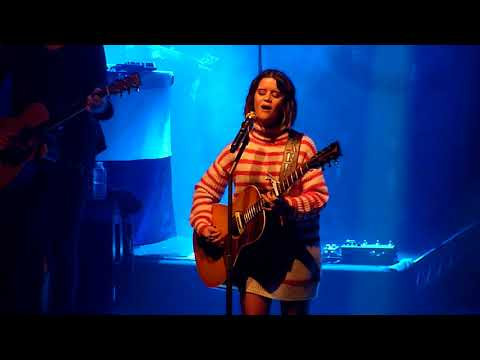Maren Morris - 'I Could Use A Love Song' - O2 Ritz Manchester 20/11/17