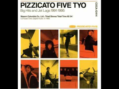 Pizzicato Five  Sweet Soul Revue Super HD Sound