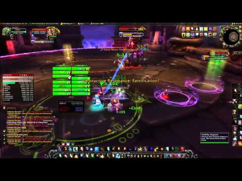 Guild First Normal Imperator Kill! - Advance and Vanquish