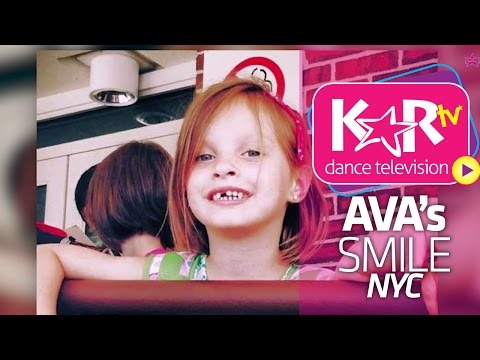 """Ava's Smile"" - Circle Of Hope Dancers Foundation"