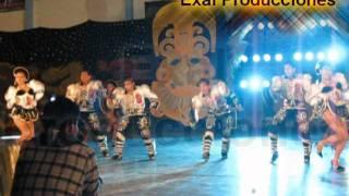 A.C. Pasiones Peruanas / 3er Puesto / Final / El Tundique de Oro 2011 / Exal Producciones
