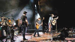Johnny B Goode Live In NY W Michael J Fox