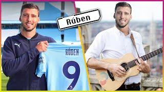 10 choses que vous ne saviez pas à propos de Ruben Dias   Oh My Goal