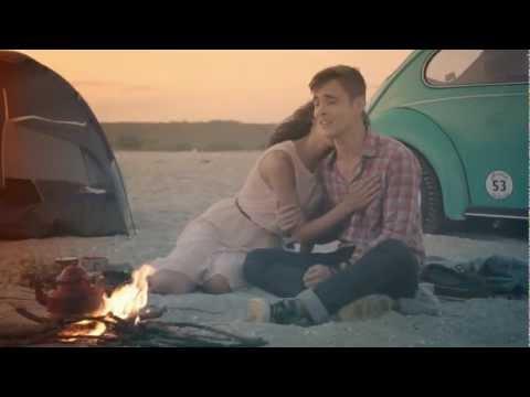 Andrei Leonte - Te iubesc cat 2 (videoclip oficial)