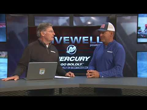 Livewell: Davy Hite on Angler of the Year