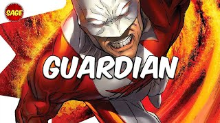 "Who is Marvel's Guardian? Canada's ""Weapon Alpha"""