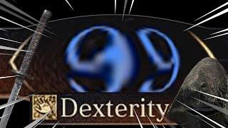99 Dexterity【DKS3】