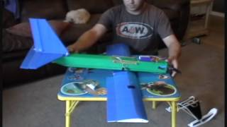 How to Find COG ( center of gravity) of rc planes