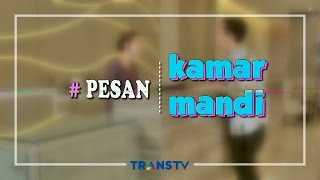 INSTAWA - Pesan Kamar Mandi