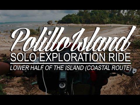 Ride n' Roll: Polillo Exploration Ride