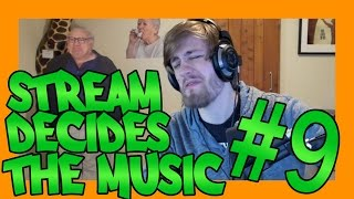 Stream Decides The Music #9