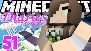 Wedding on the Docks | Minecraft Diaries [S2: Ep.51 Roleplay Survival Adventure!]