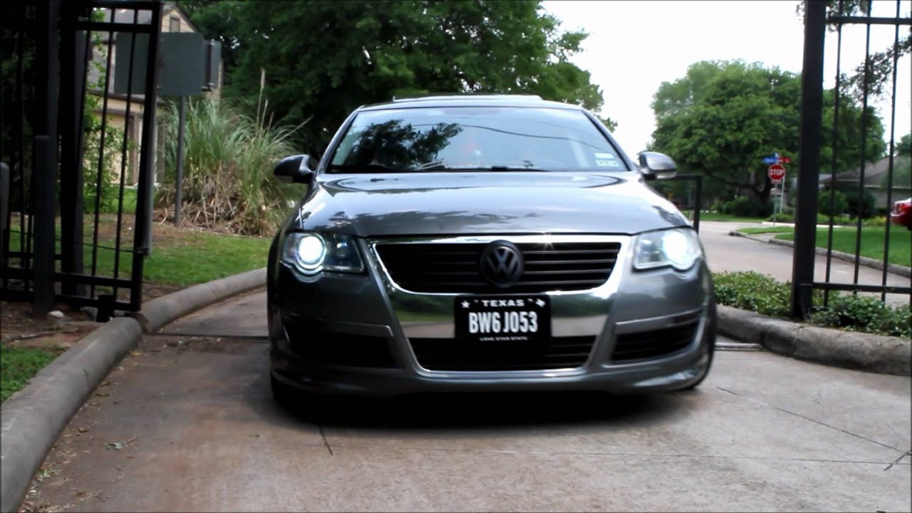 official feature vw passat b6 youtube. Black Bedroom Furniture Sets. Home Design Ideas