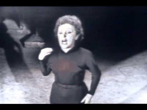 Edith Piaf - Padam Padam live 1956