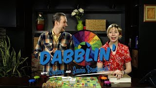 In A Pickle!   Dabblin! with Eustace and Laurie Brockovich