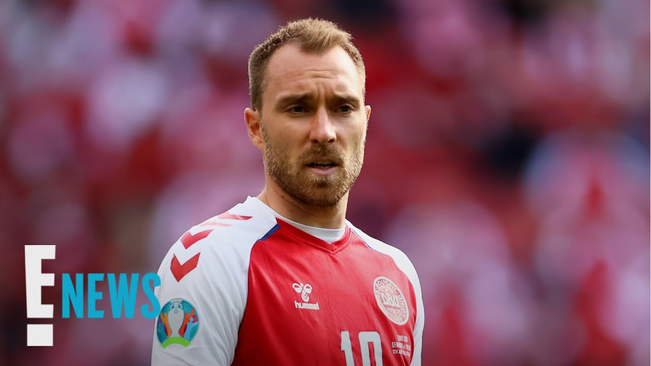 Soccer Star Christian Erikson in Stable Condition After Collapsing | E! News