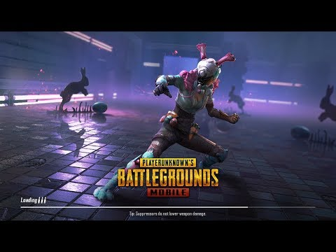 PUBG Mobile 🔴 Live Stream | Rushing for chicken dinners |  | Paytm on screen