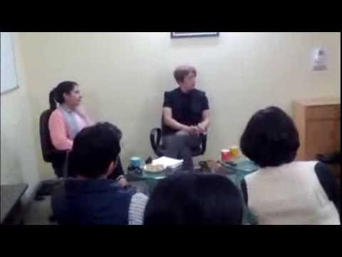 Coffee with Judge Najla Ayubi - 4: Afghanistan's Private Sector