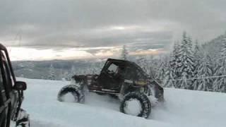 1988 Jeep on 42