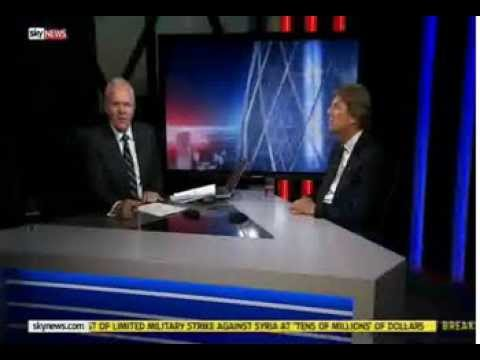 Fraser Whitehead Interest Rate Swap Mis selling Solicitor talks about FCA Report