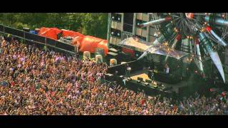 Q-dance at Mysteryland 2011 | Official Q-dance Aftermovie