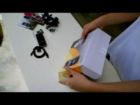 GGR! Episode 42 Unboxing Nokia 6220 Classic