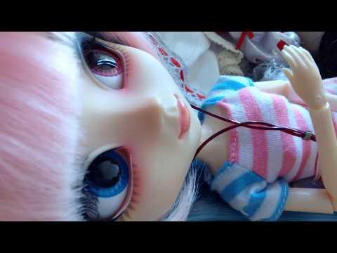 видео: Мини-стопмоушен пуллип/первый день лета🍦