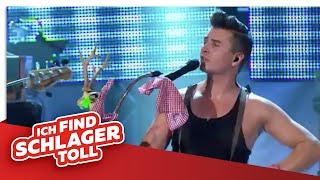 Andreas Gabalier -- So liab hab i di (Live)