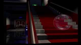 Spot Goes To Hollywood Opening [HD] (Sega Saturn) 1996