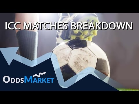 International Championship Cup | Match Betting and Value Tips