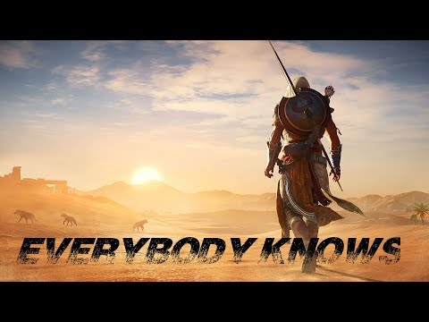 Everybody Knows - Sigrid 【Assassin's Creed】「GMV」