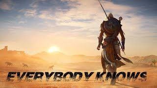Download Lagu Everybody Knows - Sigrid 【Assassin's Creed】「GMV」 Mp3